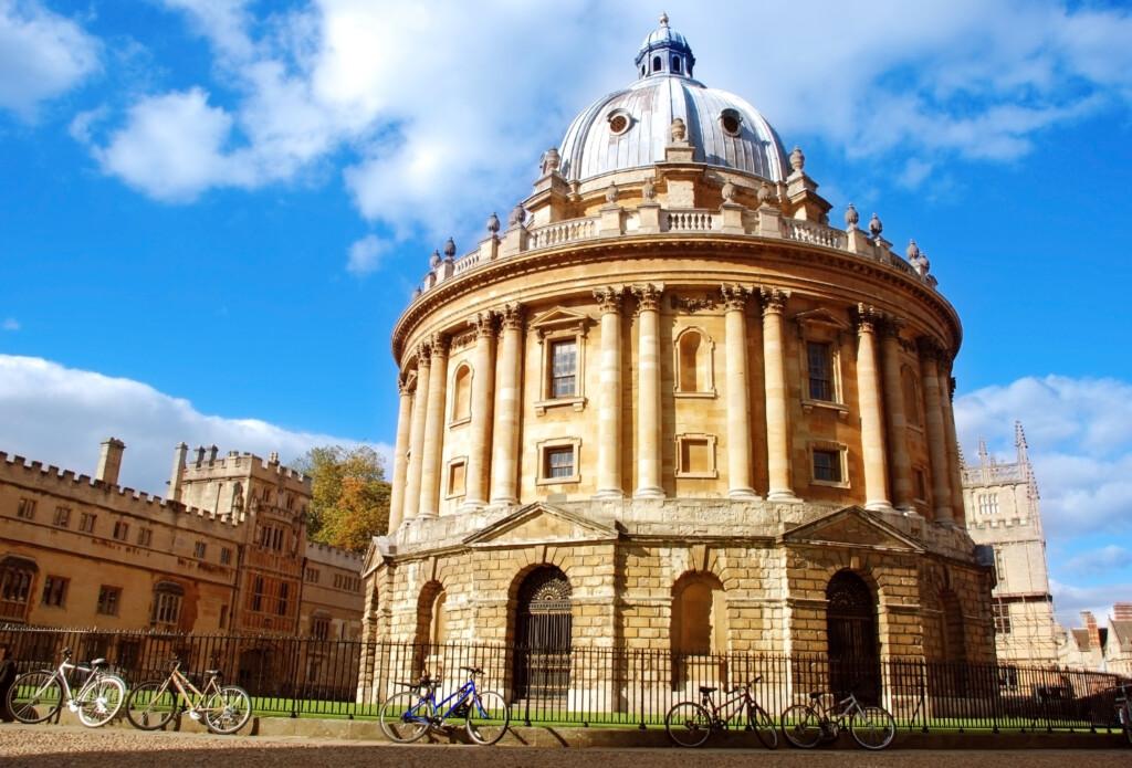 Oxford university ict strategy
