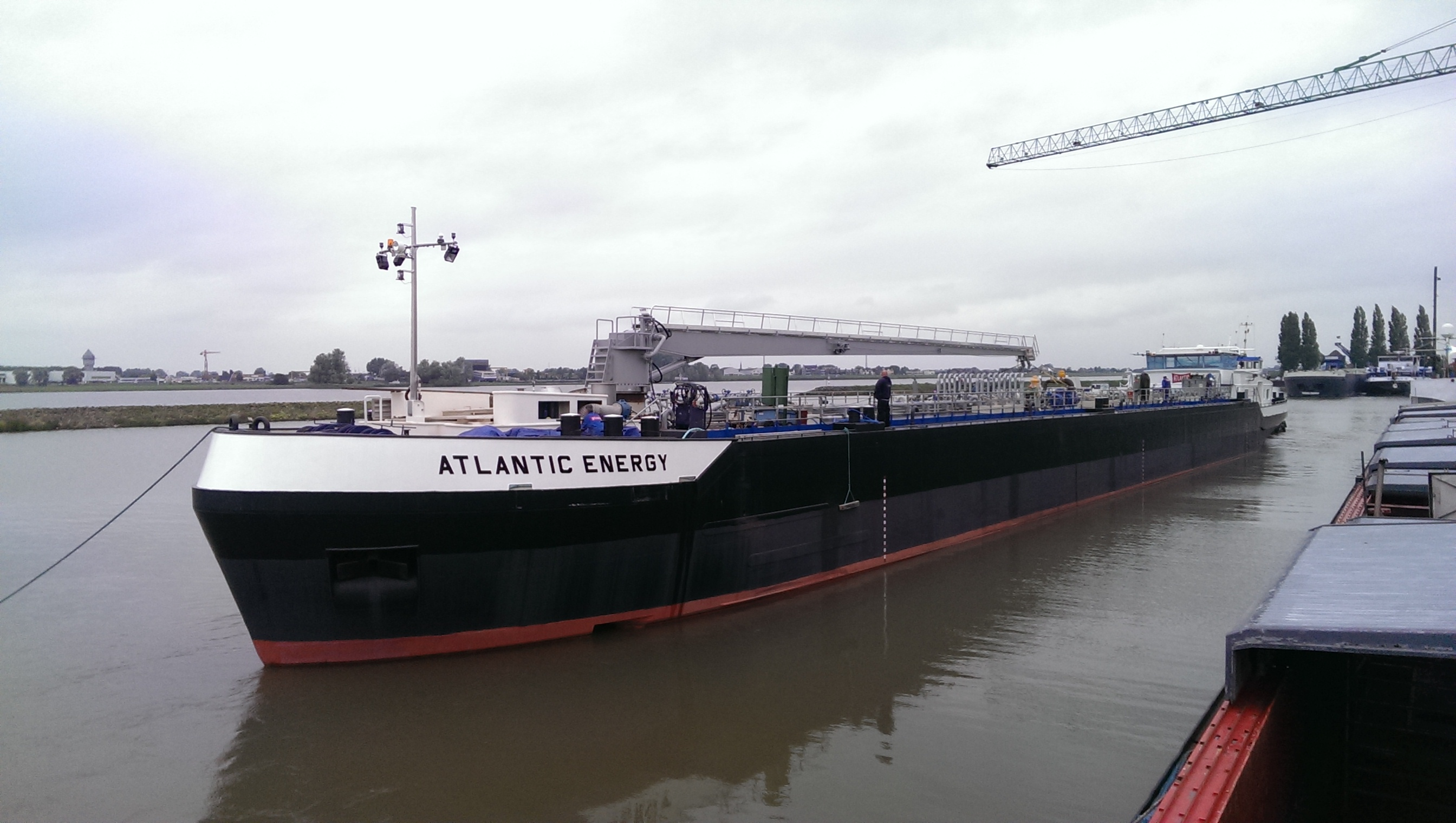 Atlantic Energy Group 89