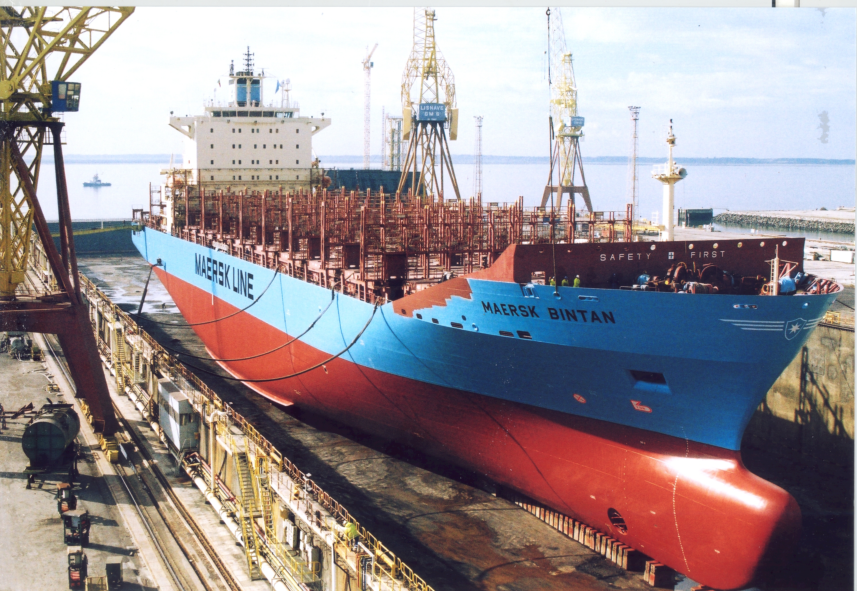 ship repair and maintenance pdf