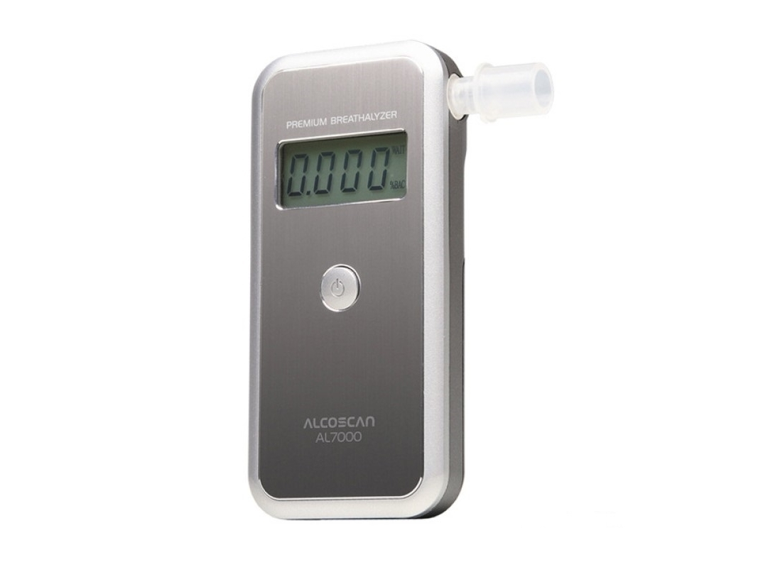New Breathalyser From Hutton S Helps Put Safety First